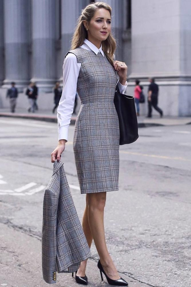 Business And Trending Spring Outfits picture 6
