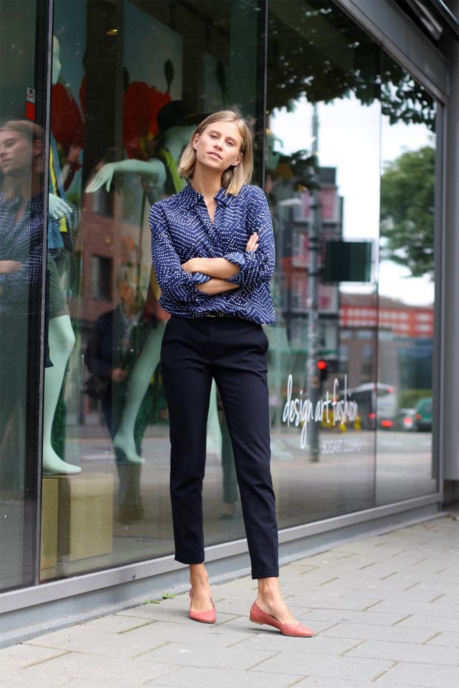 Perfect work outfits picture 4