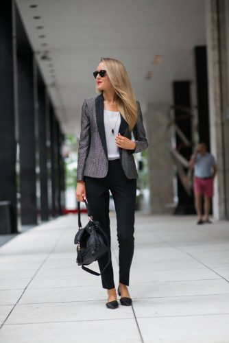 Perfect work outfits picture 5
