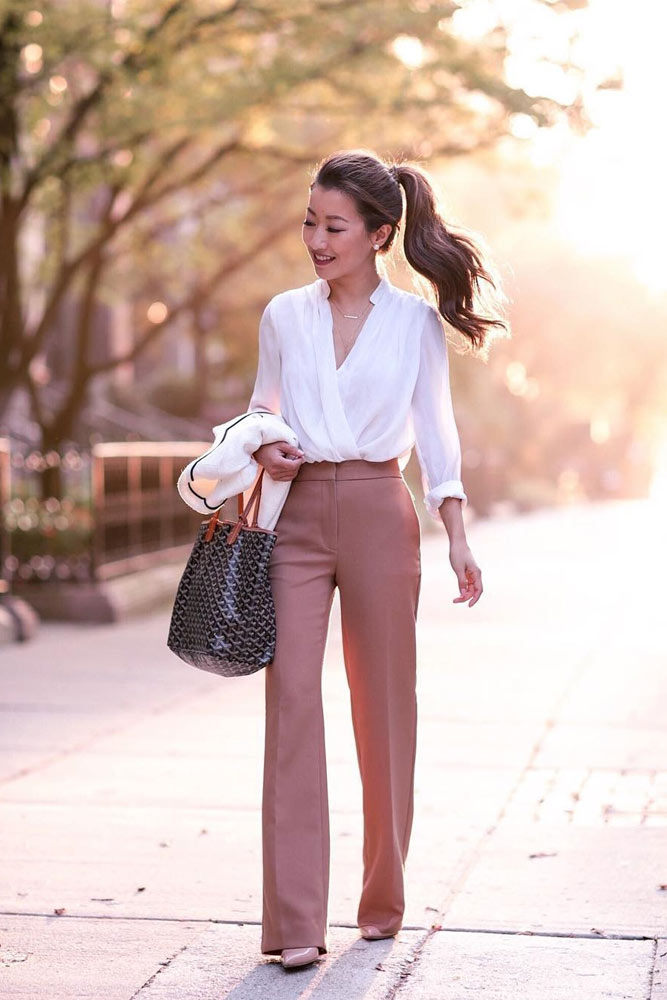 Outfits to Keep You Cool in the Office picture 1