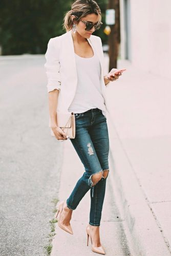 Outfits to Keep You Cool in the Office picture 4