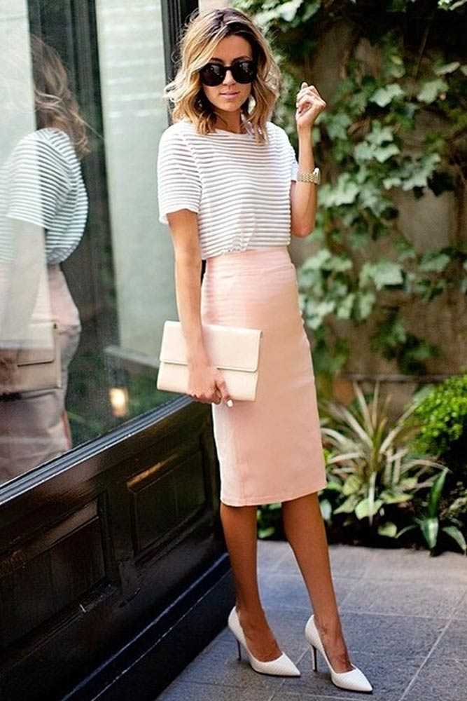 Outfits to Keep You Cool in the Office picture 5