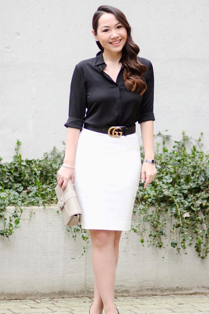 Outfits to Keep You Cool in the Office picture 6
