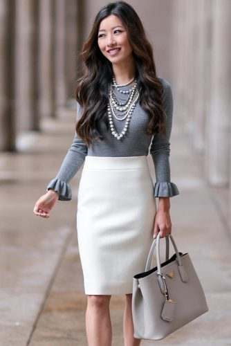 Business And Trending Spring Outfits picture 1