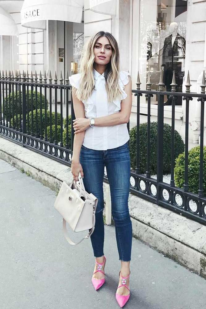 Charming Outfit Ideas for Work picture 2