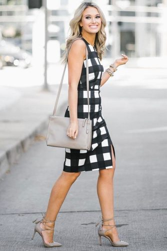 Stylish Work Outfit Ideas picture 1