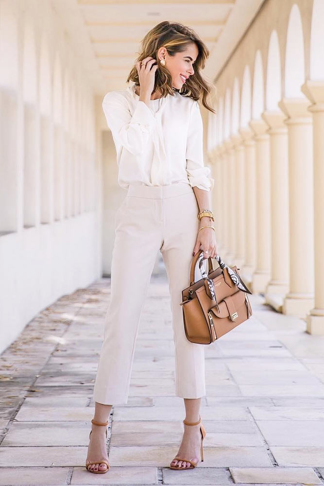 Stylish Work Outfit Ideas picture 2