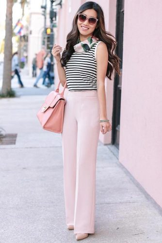 Stylish Work Outfit Ideas picture 4