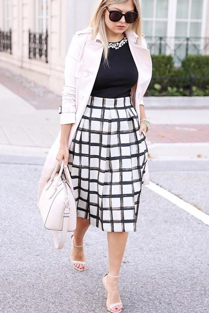 Business And Trending Spring Outfits picture 2
