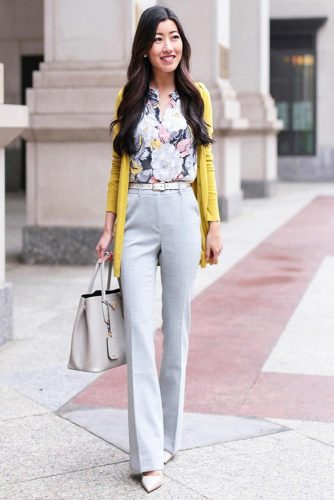 Newest Ideas For Your Work Outfits picture 3