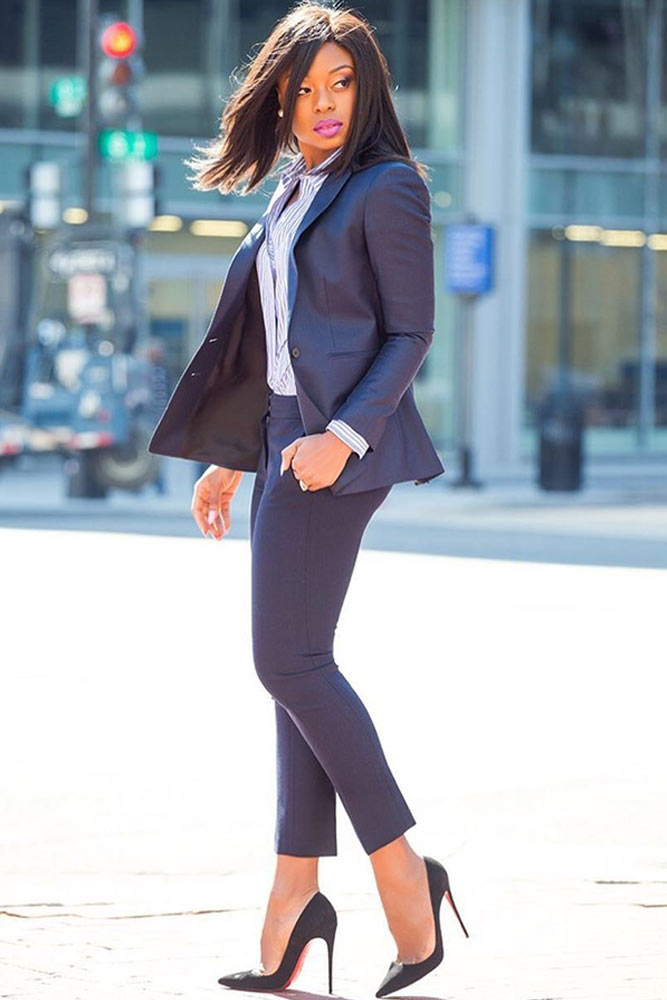Newest Ideas For Your Work Outfits picture 2