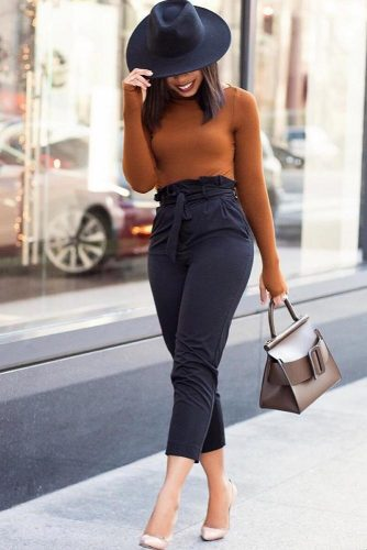 Newest Ideas For Your Work Outfits picture 6