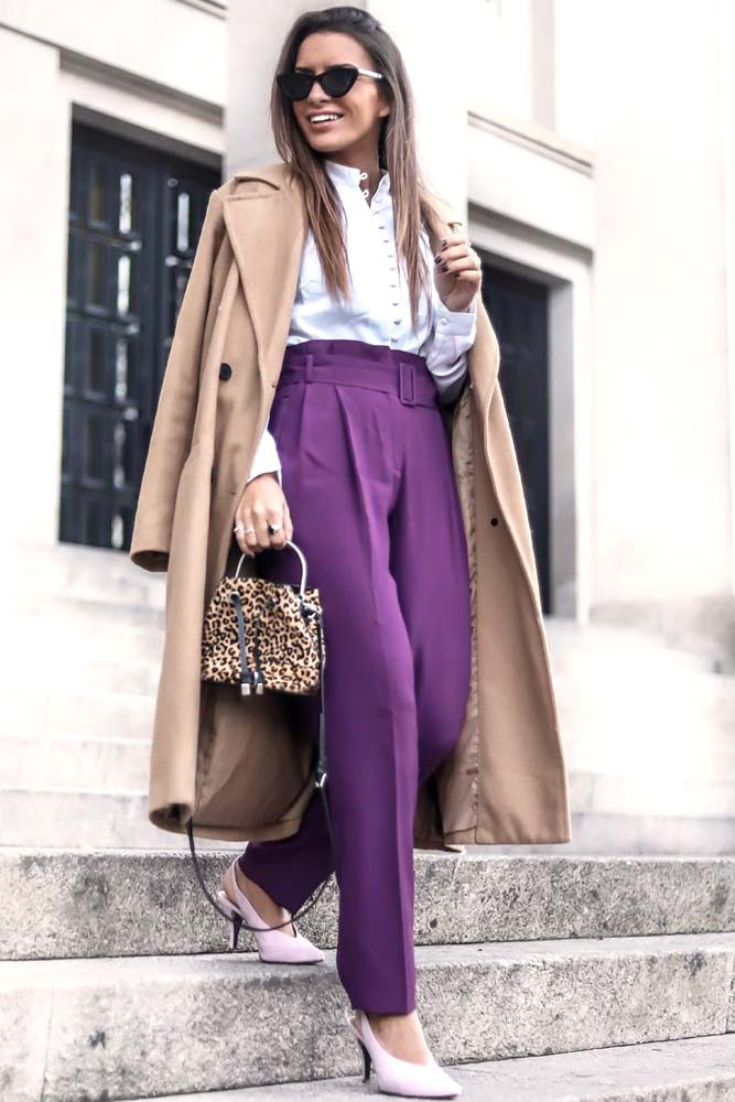 Charming Outfit Ideas For Work picture 3