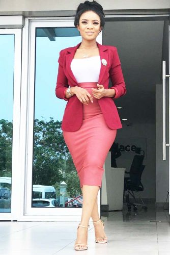 Newest Ideas For Your Work Outfits picture 1