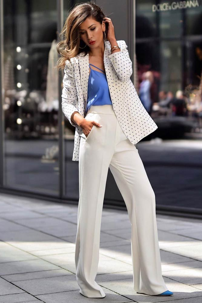 Modern Business Outfit Ideas picture 3