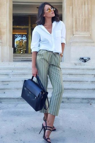 Casual Work Outfit Ideas picture 1