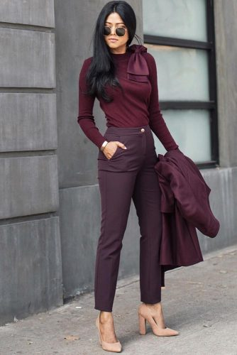 Newest Ideas For Your Work Outfits picture 4