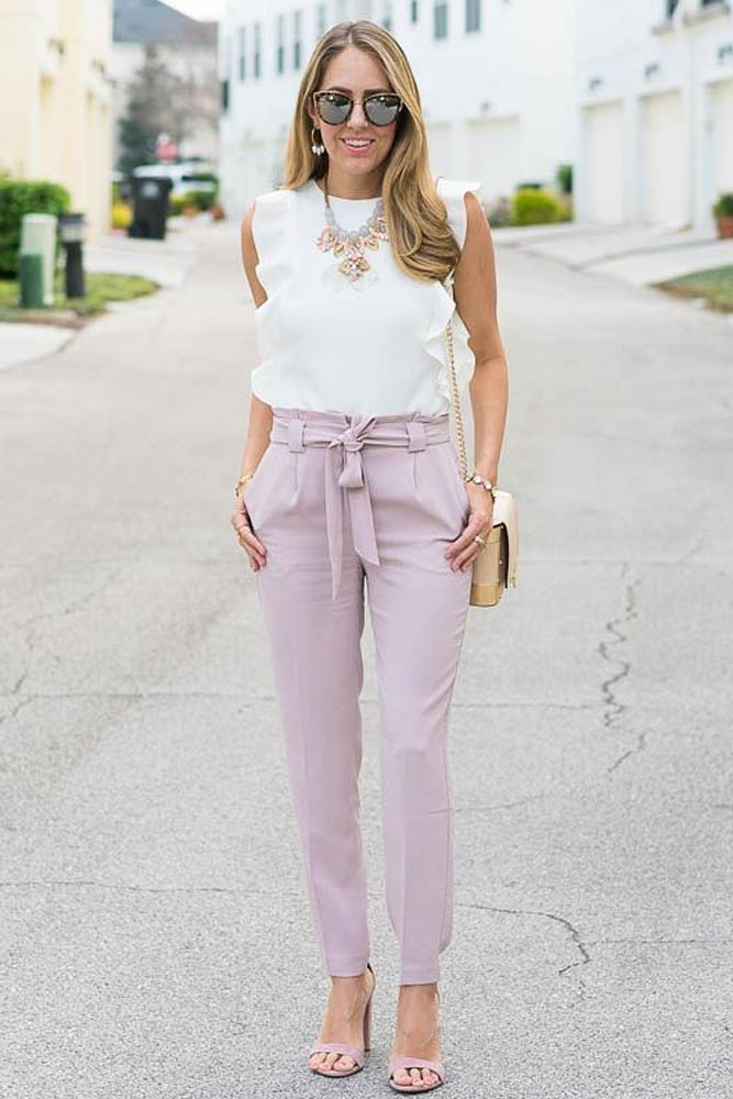 Newest Ideas For Your Work Outfits picture 5