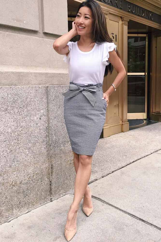 Modern Business Outfit Ideas picture 5