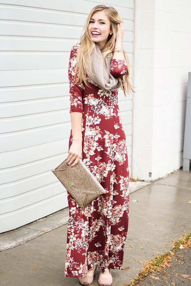 Dresses Outfits You Should Own This Spring picture 1