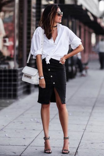 Fresh Spring Outfit Ideas picture 3