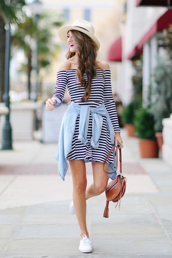 Dresses Outfits You Should Own This Spring picture 4