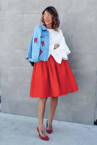 Fresh Spring Outfit Ideas picture 2