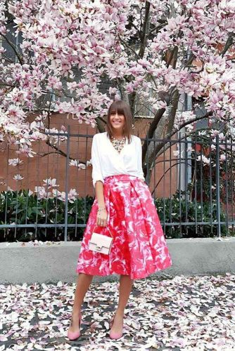 Fresh Spring Outfit Ideas picture 5