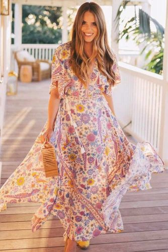 Dresses Outfits You Should Own This Spring picture 5