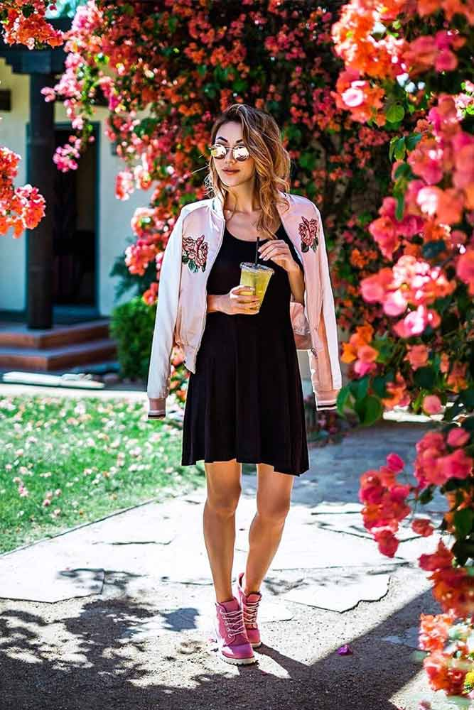 Popular Girly Outfit Ideas for Any Ocassion picture 2