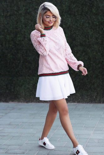 Popular Girly Outfit Ideas for Any Ocassion picture 3