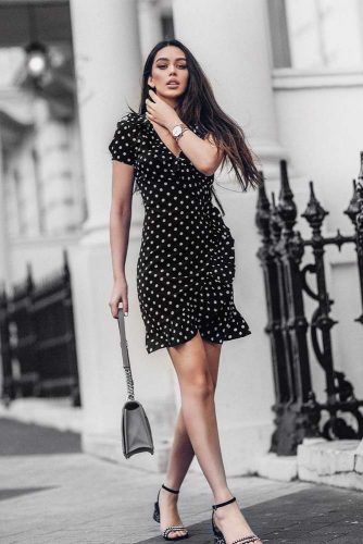 Popular Girly Outfit Ideas for Any Ocassion picture 4