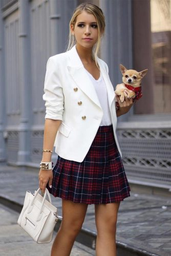Popular Girly Outfit Ideas for Any Ocassion picture 5