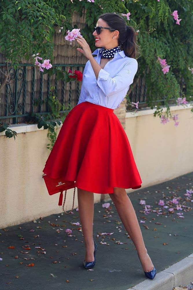 Popular Girly Outfit Ideas for Any Ocassion picture 6