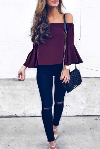 Trendy Outfit Ideas for Spring picture 6