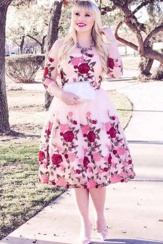 Newest Girly Spring Outfit Ideas picture 6