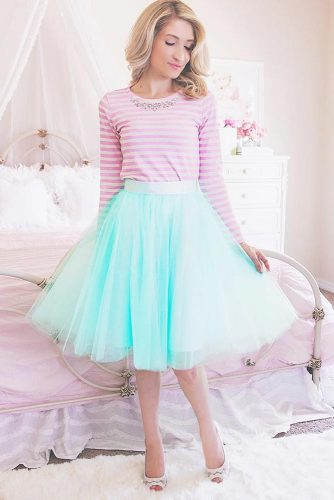 Newest Girly Spring Outfit Ideas picture 4