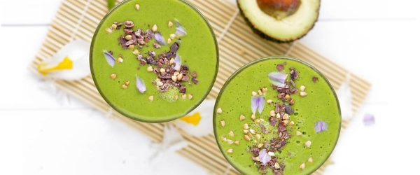 Detox Drinks: The Best Friends to Get Your Body Summer-Ready