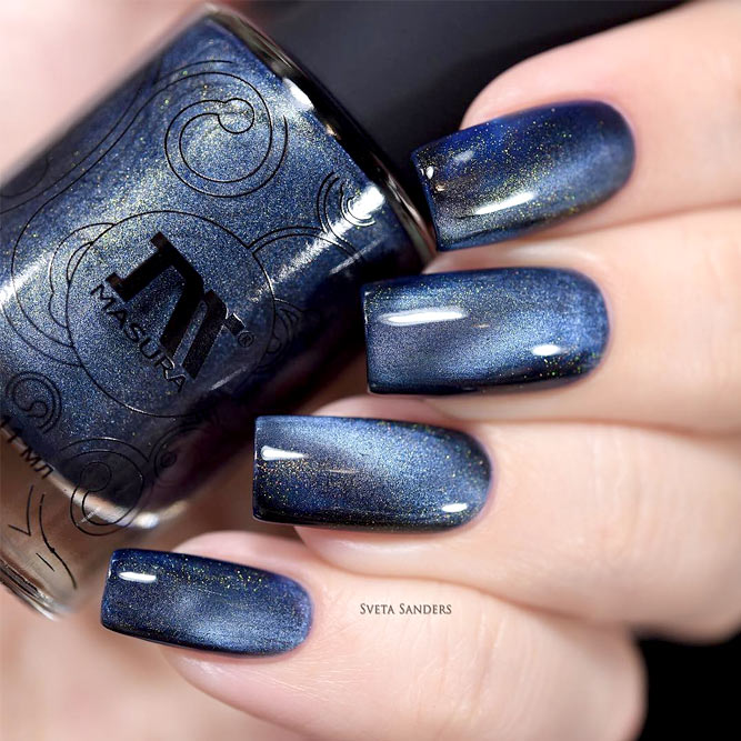 Cosmos Nail Art picture1