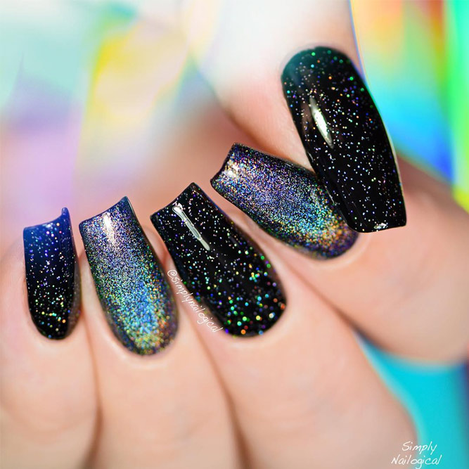 Cosmos Nail Art picture2
