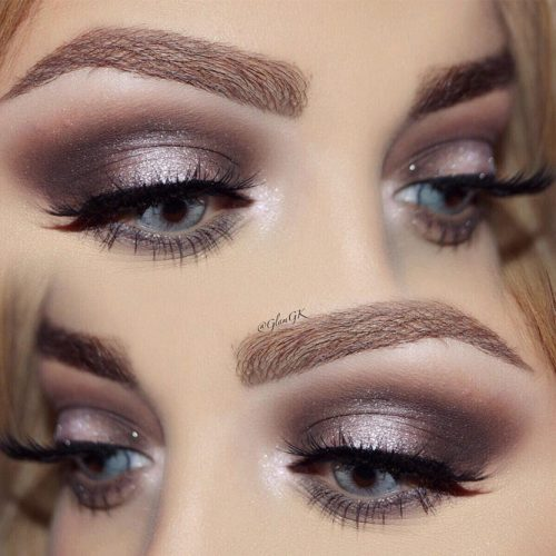Amazing Makeup Ideas for Blue Eyes picture 6