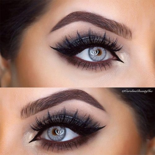 Amazing Makeup Ideas for Blue Eyes picture 5