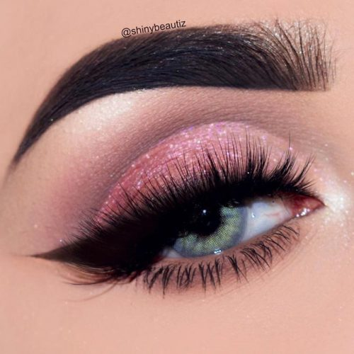 Makeup for Blue Eyes for Any Occasion picture 2