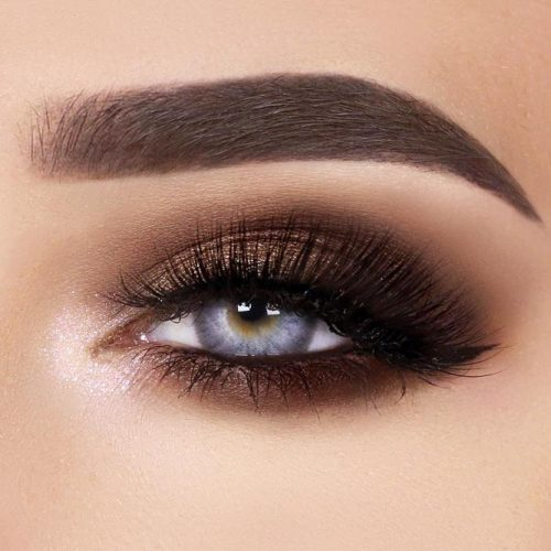 Amazing Makeup Ideas for Blue Eyes picture 2