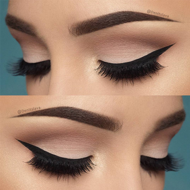 Prom Eye Makeup Ideas picture 6