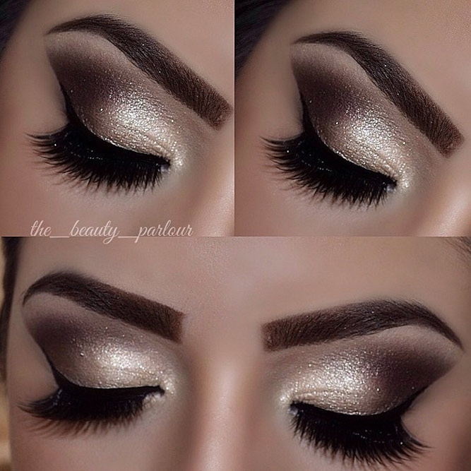 Prom Eye Makeup Ideas picture 1