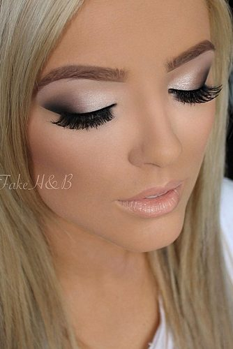 Sexy Prom Makeup Looks To Inspire You picture 5