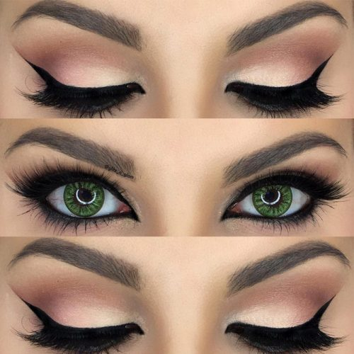 Prom Eye Makeup Ideas picture 3