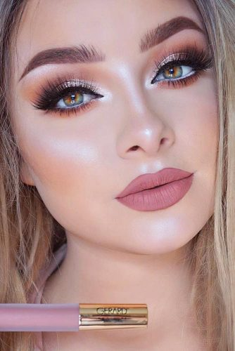 Amazing Makeup Looks for Your Special Night picture 5