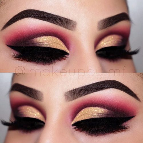 Incredible Beautiful Eye Makeup Ideas picture 1